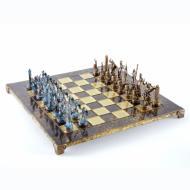 36x36 - Grčka Mitologija  - Set za Šah