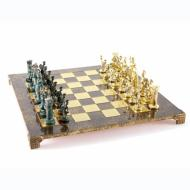 44x44cm - Set za Šah - Grci i Rimljani