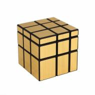Shengshou Mirror Gold 3x3x3, mozgalice, puzzle, rubikova kocka, izazov, Beograd, online