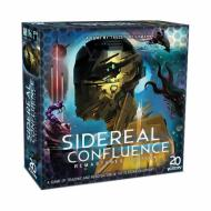 Sidereal Confluence Remastered Edition
