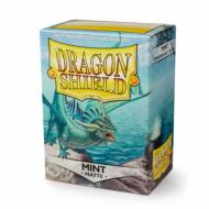 Dragon Shields Mint matte, kutija