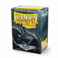 Dragon Shields slate matte, kutija
