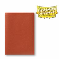 Slivovi, Dragon Shields Sleeves Copper, Zastita za karte