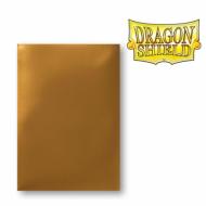 Slivovi, Dragon Shields Sleeves Gold, Zastita za karte