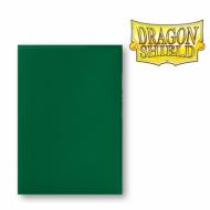 Slivovi, Dragon Shields Sleeves Green, Zastita za karte