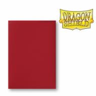 Slivovi, Dragon Shields Sleeves Red, Zastita za karte