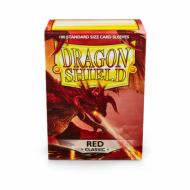 Slivovi Dragon Shield Standard Classic Red, Kutija