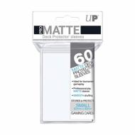 Slivovi Pro Matte Deck Protector Sleeves White pakovanje