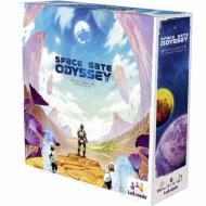 Space Gate Odyssey društvena igra, porodična igra, poklon, board game, dečija igra, rođendan, pametan poklon