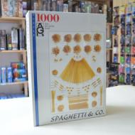 Spaghetti & Co. 1000 PUZZLE 1000 DELOVA