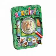 Specific društvena igra, porodična igra, poklon, board game, dečija igra, rođendan, pametan poklon
