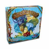 Društvena igra Spirit Island, igre na tabli, porodične igre, kartične igre, pokloni, board game