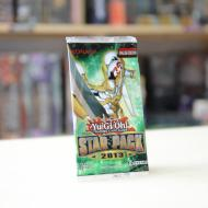 YU GI OH Buster Star Pack 2013