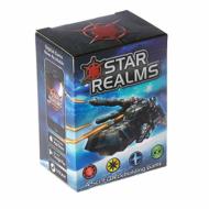 Društvena igra Star Realms, Kutija
