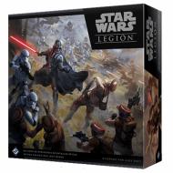 star wars legion, board igra, board game, ratna igra, tematksa, džedaji, dart vader
