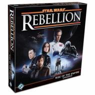 Star Wars: Rebellion – Rise of the Empire, društvena igra, board igra, board game, party igra, family game, porodična igra, zabava, igre na tabli, društvene igre