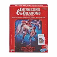 Stranger Things Dungeons & Dragons Starter Set, društvena igra, board igra, board game, party igra, family game, porodična igra, zabava, igre na tabli, društvene igre