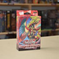 Yu Gi Oh Onslaught of the Fire Kings Structure Deck