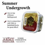 Summer Undergrowth basing, tereni za minijature, hobby, minijature, setovi boja, wargaming, minijature prodaja, D&D prodaja, tereni za figurice, Summer Undergrowth