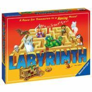 Super Mario Labyrinth , Drustvena igra, porodicna igra, igra za poklon, zabava, poklon, beograd, srbija, online prodaja drustvenih igara