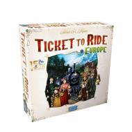 Ticket to Ride 15th Aniversary
