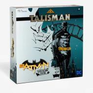 Talisman Batman – Super-Villains Edition, Drustvena igra, porodicna igra, igra za poklon, zabava, poklon, beograd, srbija, online prodaja drustvenih igara