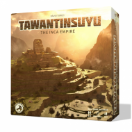 Tawantinsuyu The Inca Empire, Društvene igre, Strateška igra, Prodaja, Beograd, Srbija, Games4you