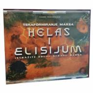 Terraforming Mars Hellas & Elysium (na srpskom jeziku)