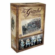 The Grizzled Armistice Edition , Društvene igre, Strateška igra, Prodaja, Beograd, Srbija, Games4you