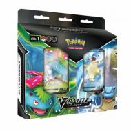 Pokemon TCG V Battle Deck—Venusaur vs. Blastoise, Drustvena igra, porodicna igra, igra za poklon, pokemon, prodaja, beograd, tcg, crtać, zabava, poklon, beograd, srbija, online prodaja drustvenih igara