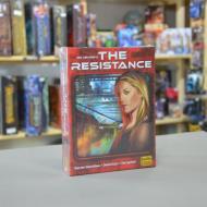 Drustvena igra The Resistance
