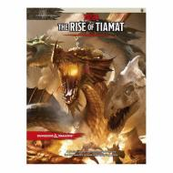 D&D The Rise of Tiamat , FRP, fantasy role playing, tamnice i zmajevi, dungeon & dragons