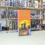 Drustvena Igra The Settlers of Catan Cities and Knights Extenzija za 5 i 6 igraca (na grckom jeziku)