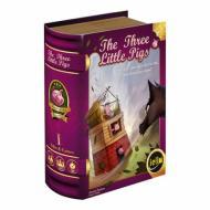 The 3 little Pigs, tri mala praseta, bajke, poklon, drustvena igra, board game, beograd, gift
