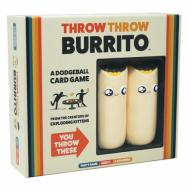 Throw Throw Burrito, porodicna igra, igra za poklon, zabava, poklon, beograd, srbija, online prodaja drustvenih igara