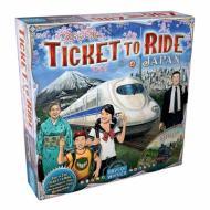 Ticket to Ride Japan & Italy, Drustvena igra, porodicna igra, igra za poklon, zabava, poklon, beograd, srbija, online prodaja drustvenih igara