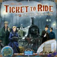 Ekspanzija Ticket to Ride