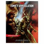 D&D Tomb of Annihilation , FRP, fantasy role playing, tamnice i zmajevi, dungeon & dragons