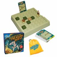 Edukativne igre Treasure Quest