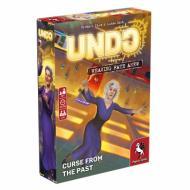 Undo: Curse from the Past, Exit, Escape Room, Beograd, Misterija, Poklon, Ideja, Rođendan, Board Igra, Društvena Igra