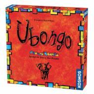 Ubongo, Drustvena igra, porodicna igra, igra za poklon, zabava, poklon, beograd, srbija, online prodaja drustvenih igara