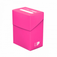 Ultra PRO Plain Bright Pink Deck Box , Kutijica
