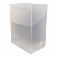 Ultra PRO Plain Clear Deck Box , Kutijica