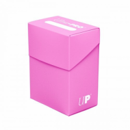 Ultra PRO Plain Pink Solid Deck Box , Kutijica