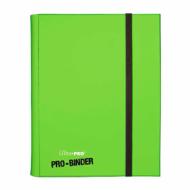Yu-Gi-Oh!, TCG, Ultra Pro Binder Light Green, Portfolio, Album za karte