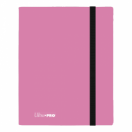 Yu-Gi-Oh!, TCG, Ultra Pro Binder Pink, Portfolio, Album za karte
