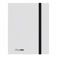 Yu-Gi-Oh!, TCG, Ultra Pro Binder White, Portfolio, Album za karte