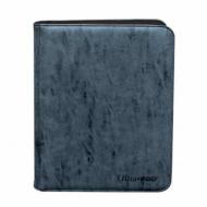 Yu-Gi-Oh Ultra Pro Sapphire Suede Pro Binder 9-pocket (album za karte)