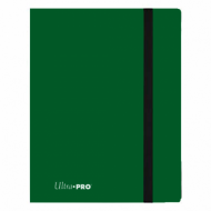 Yu-Gi-Oh!, TCG, Ultra Pro Binder Forest Green, Portfolio, Album za karte
