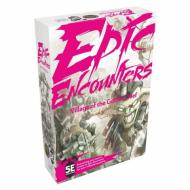 Epic Encounter Village of the Goblin Chief , FRP, fantasy role playing, tamnice i zmajevi, dungeon & dragons